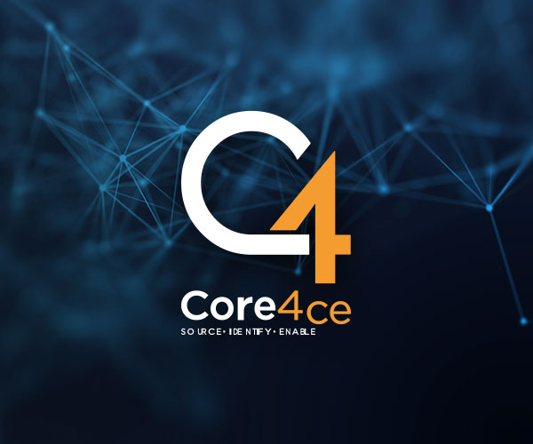 Core4ce Logo and Graphic